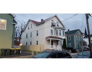 Multi-family Home for sale in 213 Purchase Street, Fall River, MA, 02720