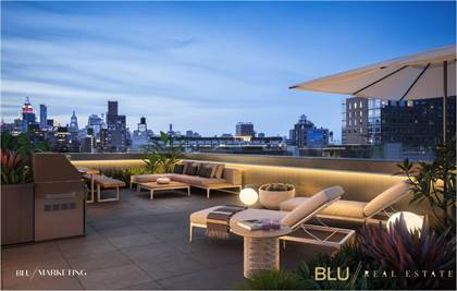 Residential Property for sale in 260 Bowery 5, Manhattan, NY, 10012