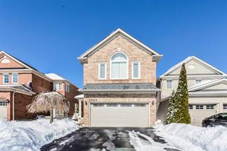 Single Family for sale in 1803 Bridlington Court, Mississauga, Ontario