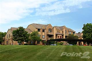 Apartment for rent in Saddle Creek Apartments - Equestrian, Novi, MI, 48375