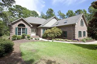 Single Family for sale in 719 Sawgrass Road, Hampstead, NC, 28443