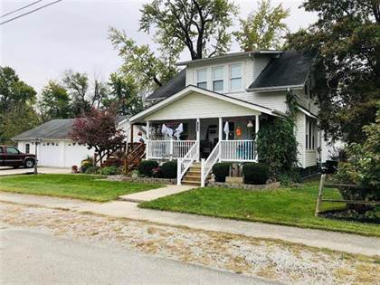 Residential Property for sale in 702 E 4th Street, Trenton, MO, 64683