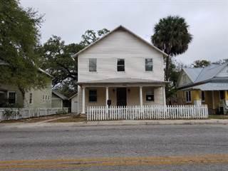 Single Family for sale in 404 E FLORIBRASKA AVENUE, Tampa, FL, 33603