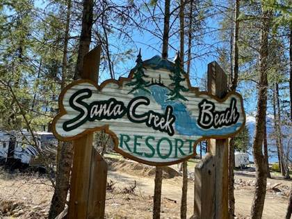 Single Family for sale in 10901 HIGHWAY 3A 6, Creston, British Columbia