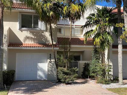 Residential Property for sale in 4440 NW 98th Ave 4440, Doral, FL, 33178