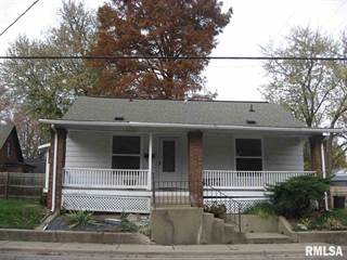 Single Family for sale in 1011 Oberlin Avenue, Springfield, IL, 62703