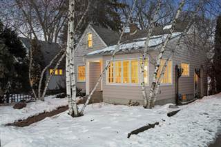 Single Family for sale in 5221 Ewing Avenue S, Minneapolis, MN, 55410