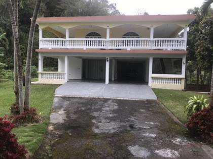 Residential Property for sale in Km. 52.6 CALLE 140, Florida, PR, 00650