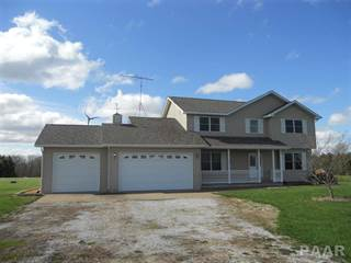 Single Family for sale in 72 BUTTERNUT Lane, Nauvoo, IL, 62354