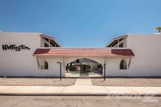 Condo for sale in 100 Mulberry Ave #205, Lake Havasu City, AZ, 86403