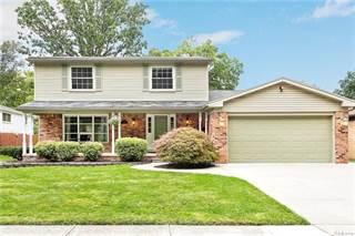 Single Family for sale in 5148 ELMHURST Avenue, Royal Oak, MI, 48073