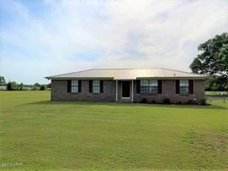 Single Family for sale in 4847 Highway 77 Highway, Graceville, FL, 32440