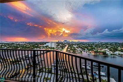 Residential Property for sale in 100 S Birch Rd 2205, Fort Lauderdale, FL, 33316