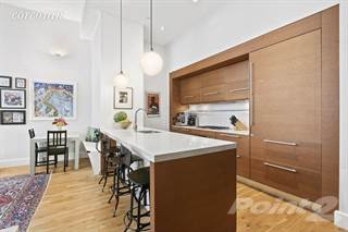 Condo for sale in 360 Furman Street loft-844, Brooklyn, NY, 11201