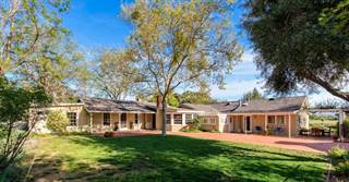 Single Family for sale in 2411 Alamo Pintado Rd, Los Olivos, CA, 93463