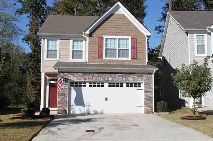 Residential Property for sale in 2521 Capella Circle SW, Atlanta, GA, 30331