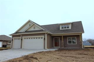 Single Family for sale in 5811 Richwood Ln, Caledonia, WI, 53402
