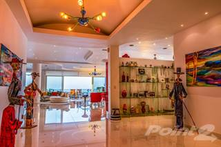 Condominium for sale in Marena's Crown, Playas de Rosarito, Baja California