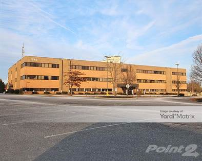 Office Space for rent in 1245 South Cedar Crest Blvd, Salisbury Township, PA, 18103