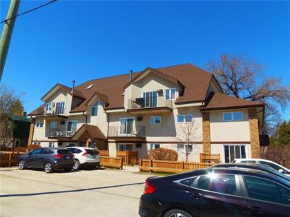 Single Family for sale in 104 176 Thomas Berry ST, Winnipeg, Manitoba, R2H0P7