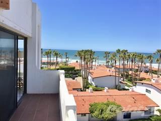 Condo for sale in KM 28.2 La Paloma, Playas de Rosarito, Baja California