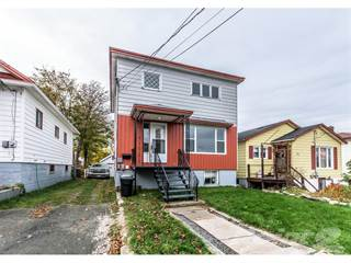 Condo for sale in 25 Monchy Street, St. John's, Newfoundland and Labrador