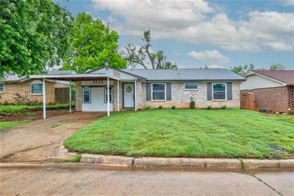 Residential Property for sale in 4113 SE 45th Street, Oklahoma City, OK, 73135