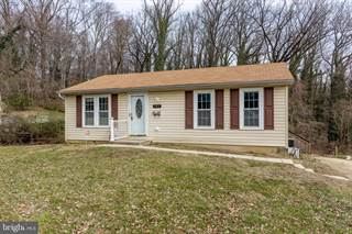 Single Family for sale in 403 NOTTINGHAM ROAD, Baltimore City, MD, 21229