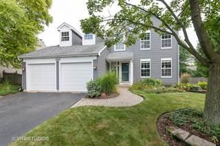 Single Family for sale in 1268 Rose Avenue, Carol Stream, IL, 60188