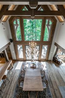 Residential Property for sale in 300 Ch. des Rondins, Lac-Tremblant-Nord, Quebec, J8E0J7