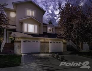 Townhouse for sale in 433 32 AV NW, Calgary, Alberta, T3K 4A1