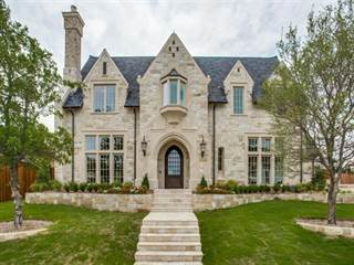 Single Family for sale in 6824 Mulhouse Court, Plano, TX, 75024