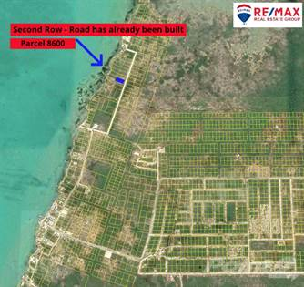 Lots And Land for sale in Ambergris Bay - Second Row, Ambergris Caye, Belize