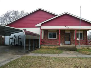 Single Family for sale in 721 West Pine, Independence, KS, 67301