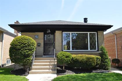 Residential for sale in 6419 South LAVERGNE Avenue, Chicago, IL, 60638