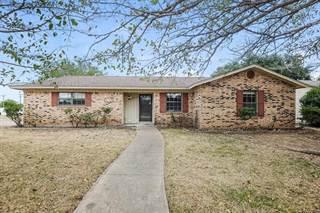 Photo of 412 Harvey Street, Crowley, TX