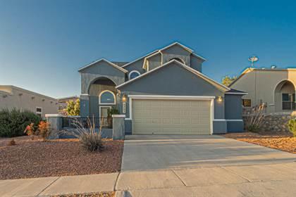 Residential Property for sale in 6705 CRUCERO DEL SOL, El Paso, TX, 79911