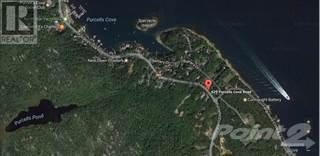 Land for sale in 629 Purcells Cove Road, Halifax, Nova Scotia