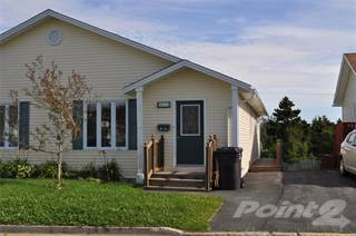 Condo for sale in 37 CLOVER BRAE Crescent, Mount Pearl, Newfoundland and Labrador