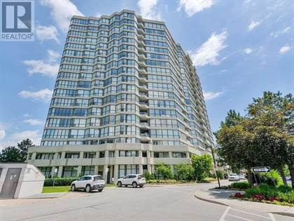Single Family for rent in 5 ROWNTREE RD 1402, Toronto, Ontario, M9V5G9