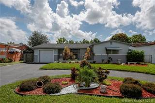 Single Family for sale in 3305 Acapulco Dr, Miramar, FL, 33023