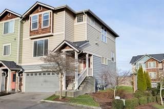 Townhouse for sale in 3019 Belmonte Lane, Everett, WA, 98201