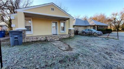 Residential Property for sale in 764 E Seminole Place, Tulsa, OK, 74106