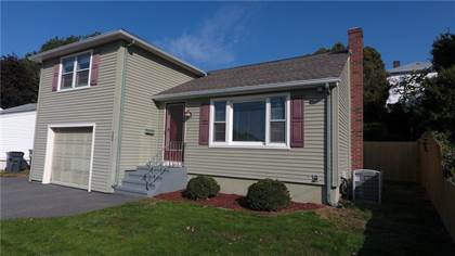 Residential Property for sale in 385 Eaton Street, Providence, RI, 02908