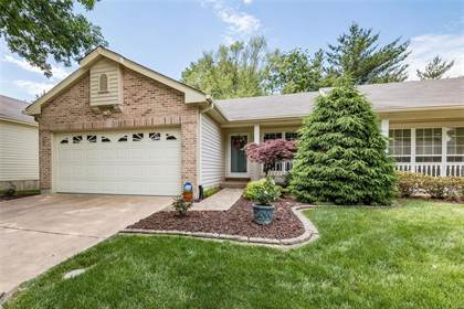 Residential Property for sale in 10829 Concord Circle Drive, Concord, MO, 63123