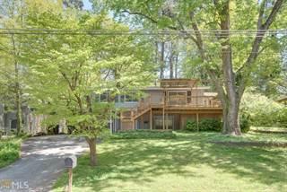 Single Family for sale in 3591 Keswick Dr, Atlanta, GA, 30341