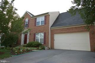 Single Family for sale in 14710 EXBURY LANE, Laurel, MD, 20707
