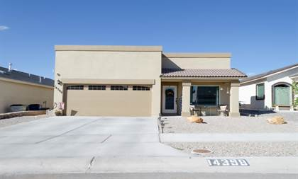 Residential Property for sale in 14399 Aria Lopez Drive, El Paso, TX, 79938