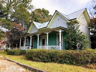 Single Family for sale in 318 N Marcus St, Wrightsville, GA, 31096