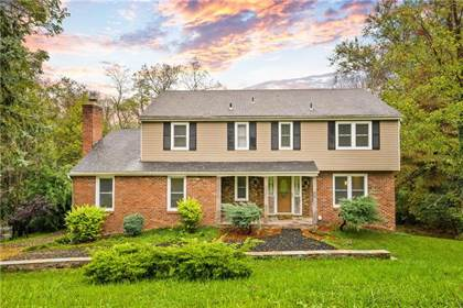 Residential Property for sale in 1707 Hathaway Ln, Upper St. Clair, PA, 15241